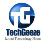 Get the Latest Technology News Widget from TechGeeze