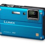 The Panasonic LUMIX TS2