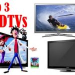 Life In 3D: The Top 3 3D TV Picks For 2010