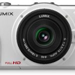 Panasonic Micro Four Thirds Lumix DMC-GF2 now official