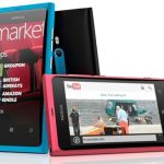 Top features on the Nokia Lumia 800