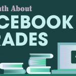 Don't Blame Facebook If You Have Failing Grades [Infographic]