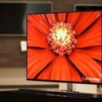 CES 2012: LG's 55-inch world's largest OLED HDTV panel is official