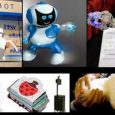 The development of robotics into the consumer market has been expanding in many directions in the last decade. Fueled by some of the same algorithmic technology as computer applications that […]