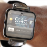 Amazing iWatch Concept to Watch Out For