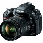 Nikon D800 36.3MP DSLR camera now available for pre-oder