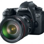 Canon EOS 6D gets official: specs, images, price and pre-orders
