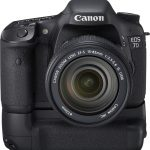 Canon EOS 7D Mark II for early January 2013 debut
