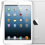 Apple iPad mini gets official