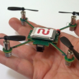 We're familiar with the normal iOS controlled quadrocopter out there, but this time a so called mini-drone Mecam from a startup Always Innovating —-from the word 'mini' you're right with […]