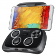 Samsung had just released a wireless gaming controller called GamePad which can easily turn your smartphone or tablet into full blown gaming console.