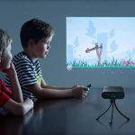 TouchPico: Interactive Mini Projector