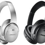 Bose QuietComfort 35 Series II noise-canceling wireless headphones sale at just $299