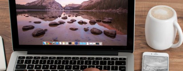 Over the summer, Apple unveiled its MacBook Pro product refresh. While the 2017 model of its premium, high-end laptop had introduced such features like the Touch Bar (a row of […]