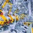 "In recent times, the world has witnessed the iconic rise of human-technology interactions in industrial applications through collaborative robots also referred to as ""cobots."" Unlike the traditional industrial robots, cobots […]"